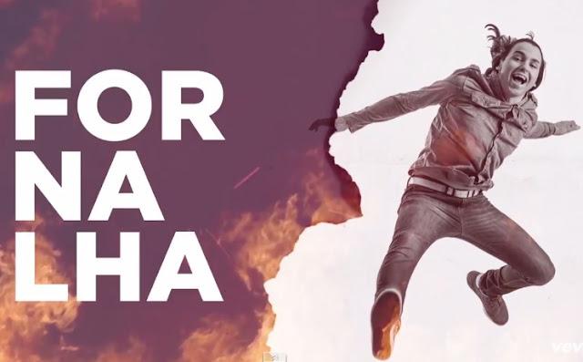 """Pedras Vivas apresenta seu novo lyric video: """"Fornalha"""""""