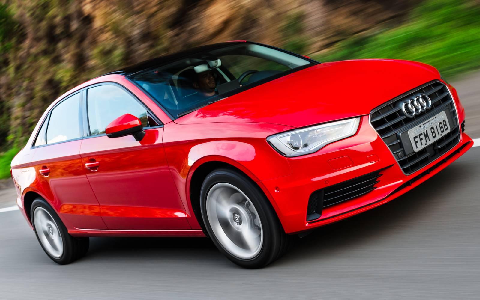 Audi A3 x Honda Civic