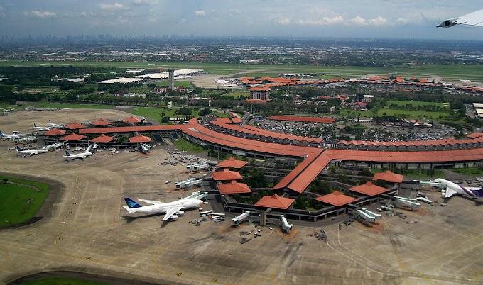 6 Fasilitas di Terminal 3 Bandara Soekarno-Hatta untuk Menghilangkan Bosan