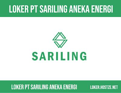 Lowongan Kerja PT Sariling Aneka Energi Terbaru - loker.hostze.net