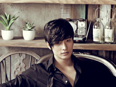 Sung Hoon  Faith/The Great Doctor