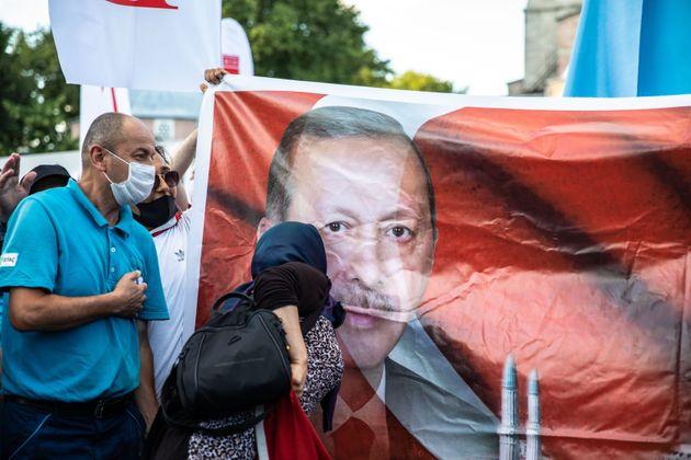 Η Τουρκία είναι αποφασισμένη να «τεντώσει» το σκοινί