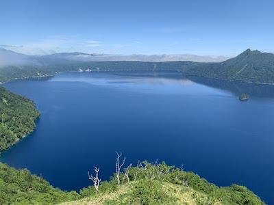 摩周湖その2