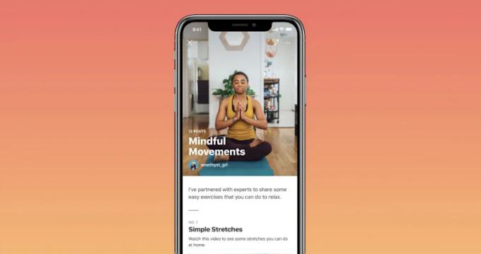 Instagram lanza 'las Guías', una nueva forma de compartir contenido como en un blog