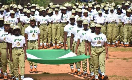 NYSC Blocks Relocation Of 1,000 Corps Members