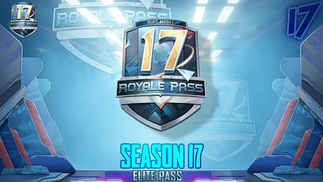 PUBG Mobile Season 17 release date revealed