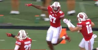 Lowa vs Wisconsin week 11 | college football ncaa
