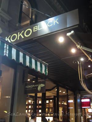 Koko Black