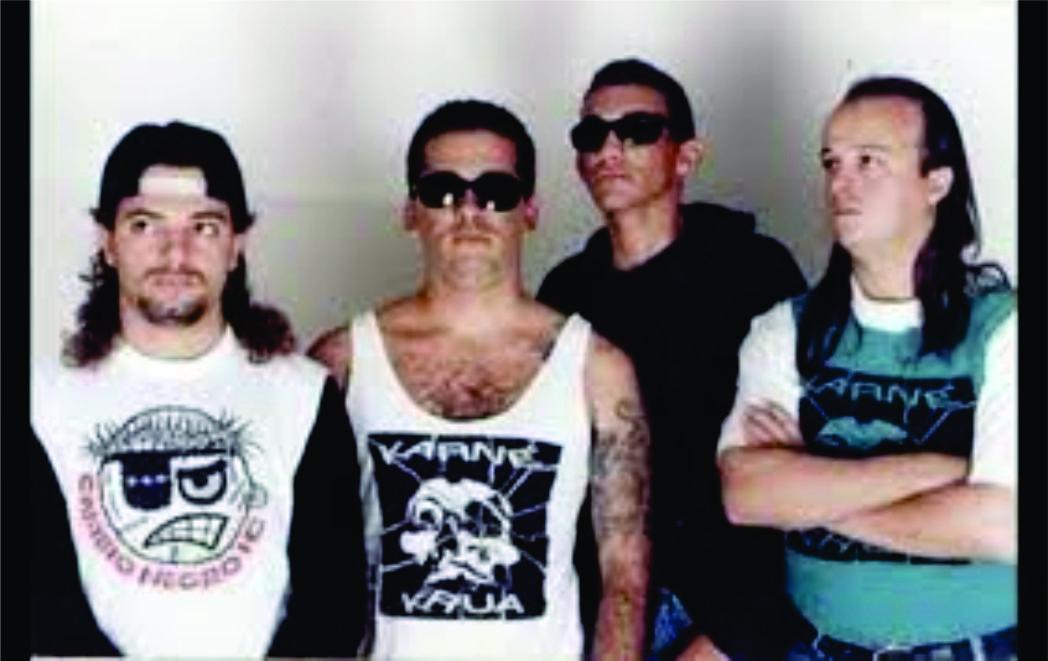 69f5c1ae31 (PASom) Hoje o karne Krua é uma banda conceituada em todo o nordeste e  influência as bandas novas que estão surgindo e é respeitada em toda a cena  ...