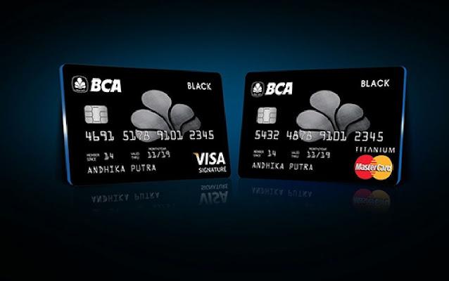 Syarat Buka Rekening BCA untuk Kartu Kredit