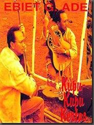 Ebiet G Ade - Kupu Kupu Kertas (1995)