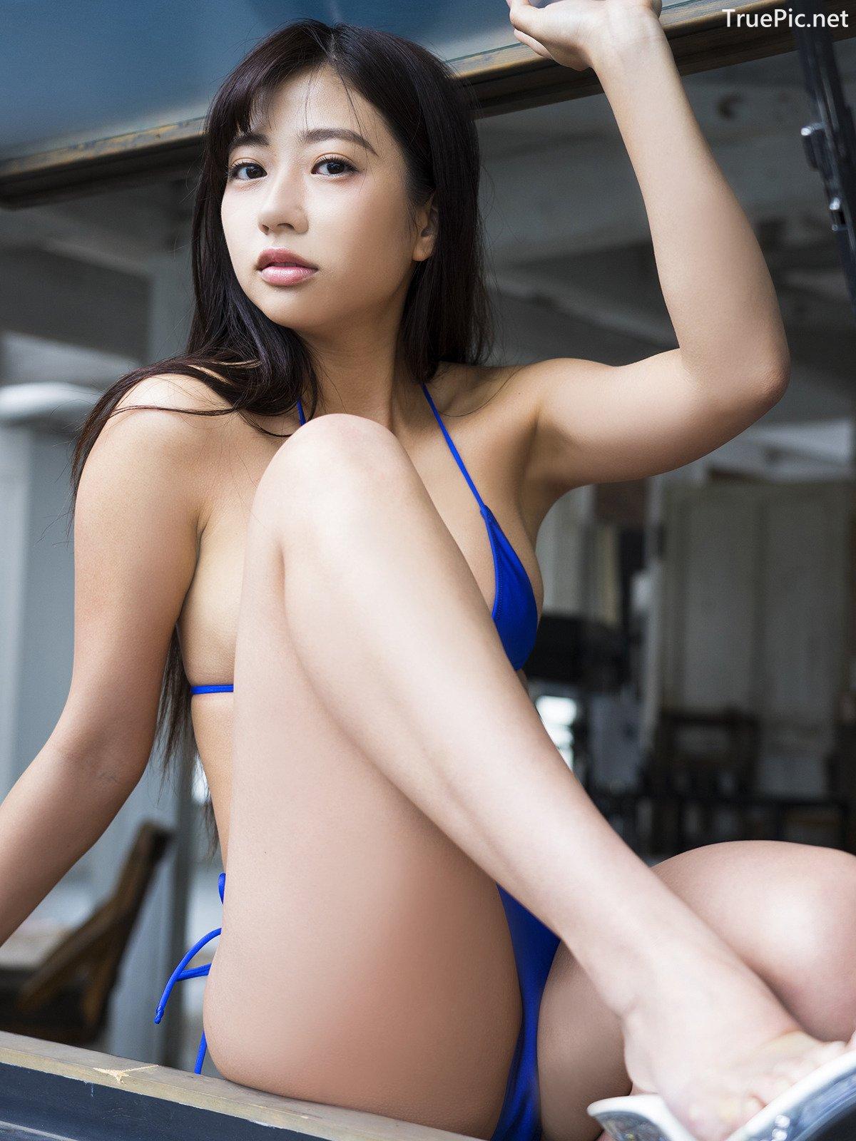 Image Japanese Gravure Model - Sayaka Ohnuki - Maiden Love Story - TruePic.net - Picture-36