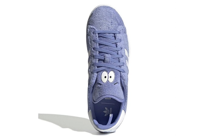 Adidas South Park Towelie Shoe To Celebrate World Weed Day