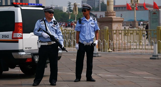 Six  Killed, 15 Injured in lethal Stabbing Attack in Eastern China