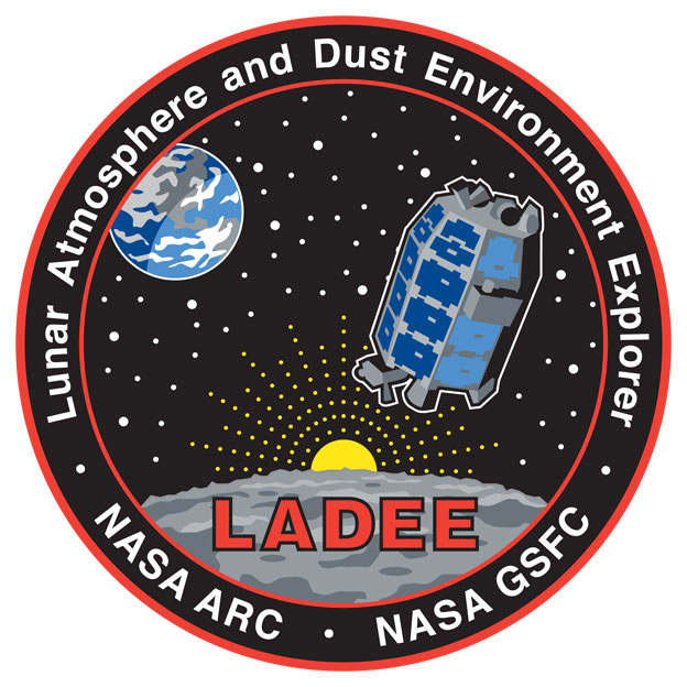Orbiter.ch Space News: Laser communications set for Moon ...