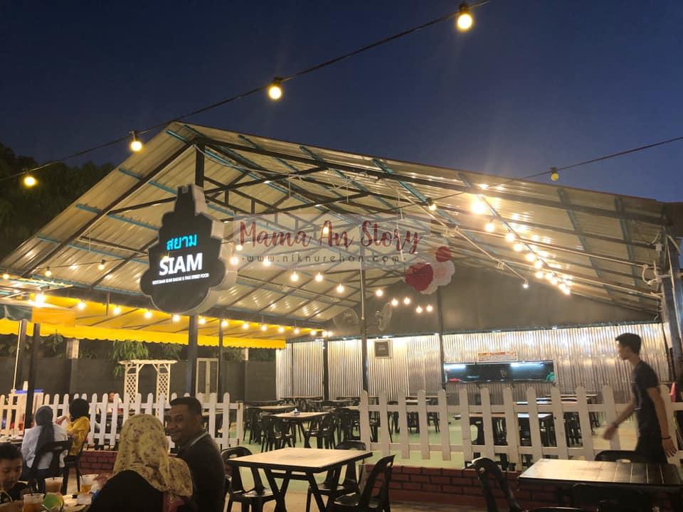 Restoran Siam Ikan Bakar Thai Street Food Kota Bharu I Luv Evrything About