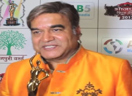 Surendra Pal Age, Height, Weight, Net Worth, Wife, Wiki, Family, Bio