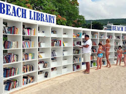 10 Perpustakaan Unik Dari Berbagai Dunia