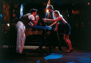 Histórias do Cinema - The Accused, O Aclamado Thriller Com Jodie Foster Inspirado Num Caso Criminal Que Afetou a Comunidade Portuguesa