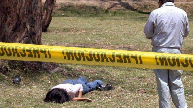 Feminicidios imparables en Puebla