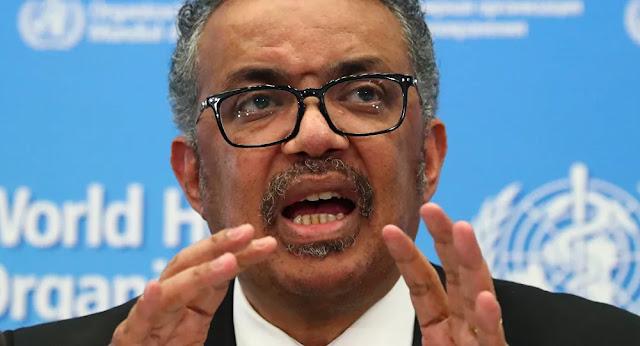 مدير منظمة الصحة العالمية: يجب التكاتف لوقف انتشار كورونا
