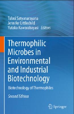 Thermophilic Microbes
