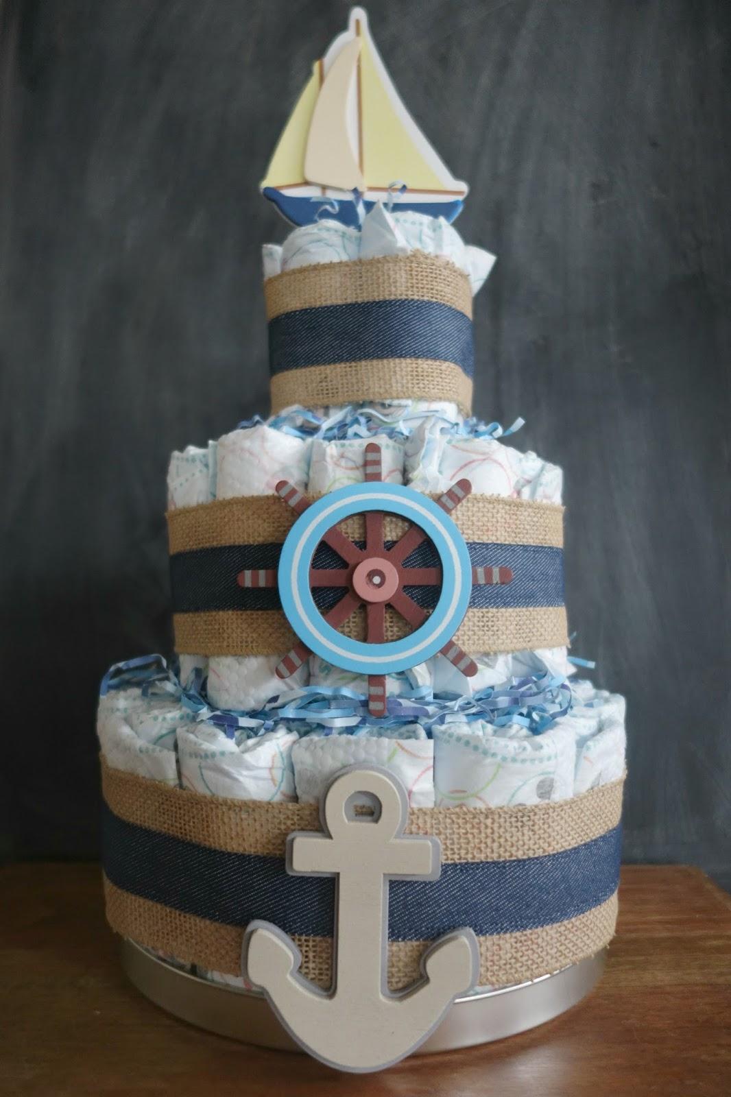 Baby Diaper Cake Prices