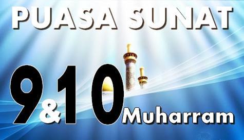 Lafadz Niat Puasa Sunnah Asyura Dan Tasu'a 9 Dan 10 Muharram 2016