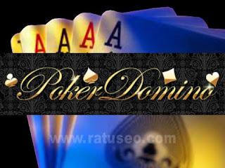 PokerDomino.com Agen Bandar Poker Domino QQ Online Terpercaya