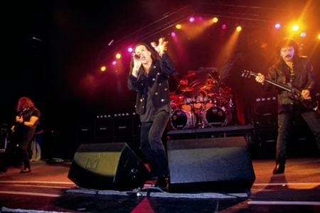 Heavy Soundboard Bootlegs: Black Sabbath - Live @ The Sting
