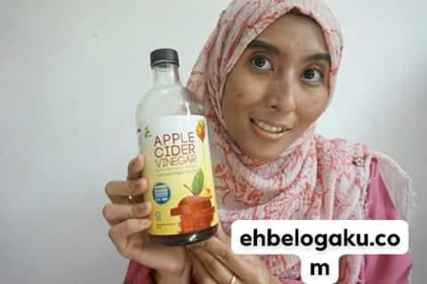 Apple Cider Vinegar,Cuka epal bagus untuk masalah kesihatan,Surya himalaya