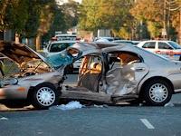 10 Hal yang membuat mobil Anda tidak ditanggung asuransi