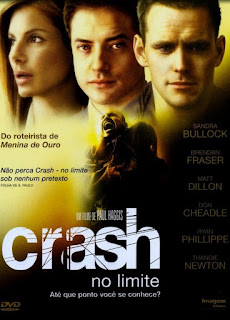 Crash: No Limite – Dublado (2004)