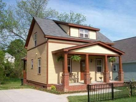 75 desain rumah klasik minimalis modern dan menawan