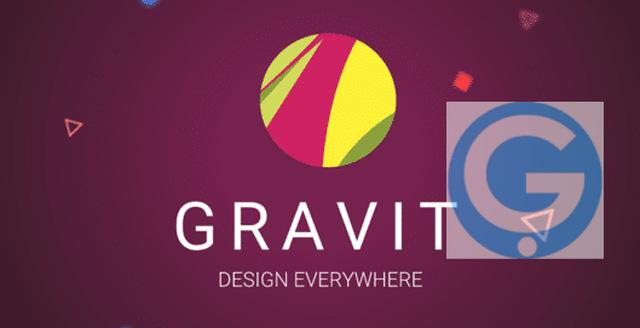 تحميل برنامج تصميم شعارات عربي برنامج Gravit Designer من رابط واحد مباشر