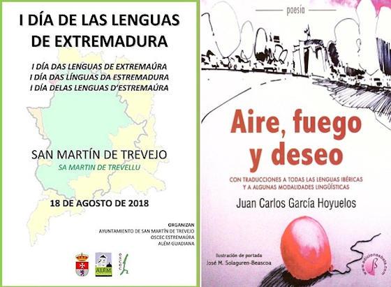 COMPARATIVA DE POEMAS EN LAS LENGUAS DE EXTREMADURA