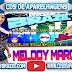 CD MELODY MARCANTE - DJ ISMAEL