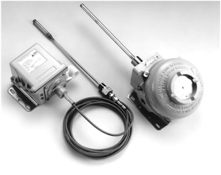 Performance Vapour Pressure and Gas Filled Temperature Switches Models: 721,722,723, 731,732,733,744, 771,772,773,774, & 781