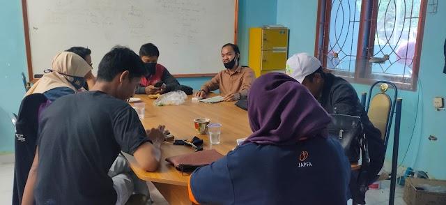 DPC AWPI Sikapi Aksi Premanisme Terhadap Jurnalis, Refky : Hadapi Kami Pake Otak Bukan Otot