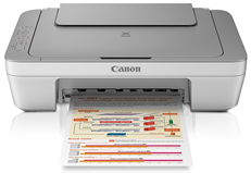 Canon pixma mg2410 Wireless Printer Setup, Software & Driver