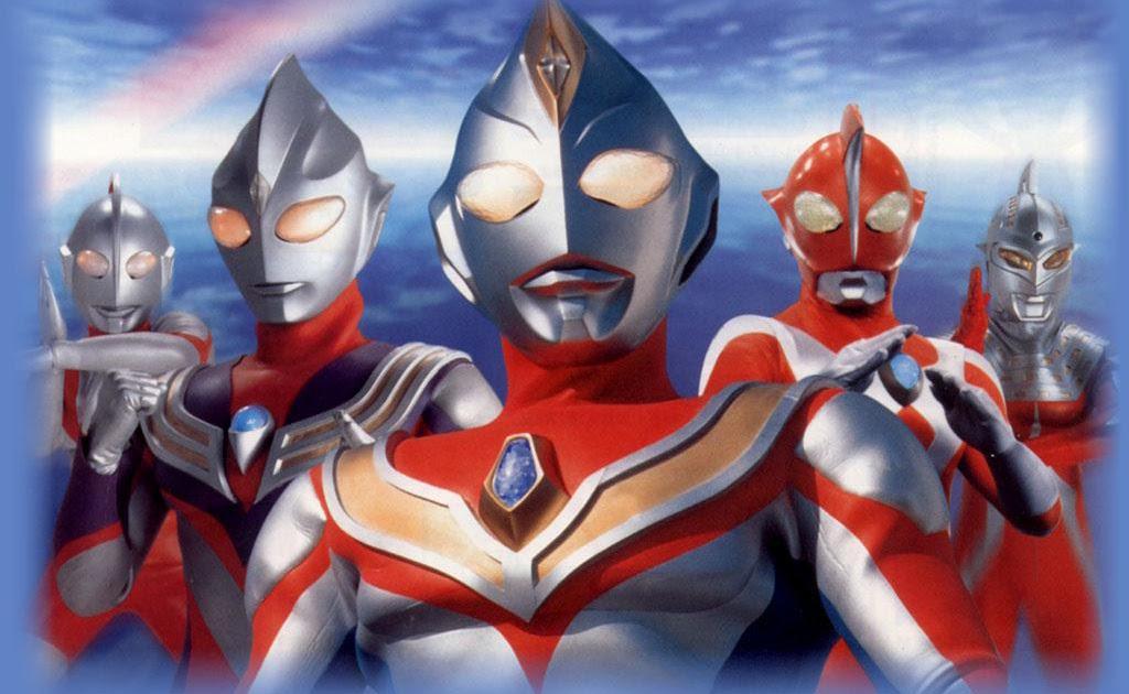 pic new posts Wallpaper Ultraman Download Full