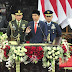 Inilah Pidato Presiden Jokowi pada Sidang Paripurna MPR RI dalam Rangka Pelantikan Presiden dan Wakil Presiden Terpilih Periode 2019-2024