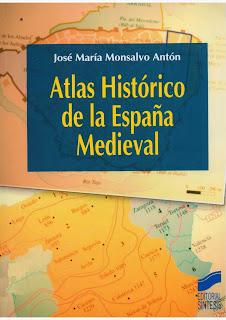 Resultado de imagen de atlas historico de la españa medieval pdf