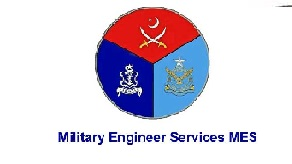 Military Engineering Services MES Latest Jobs 2021 in Pakistan - MES Latest Jobs Online Apply - Military Engineering Services- Upcoming