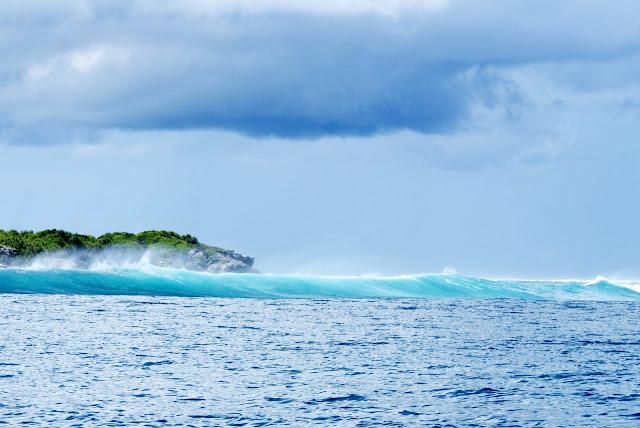 Pantai Seba Kupang