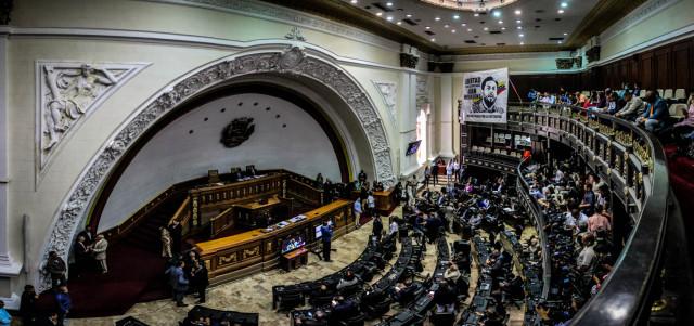 VENEZUELA: Plataforma Nacional de Conflicto se pronunció ante el atentado permanente contra Asamblea Nacional.