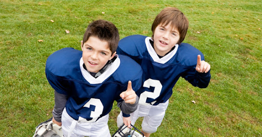 The Emotional and Developmental Impact of Childhood Sports