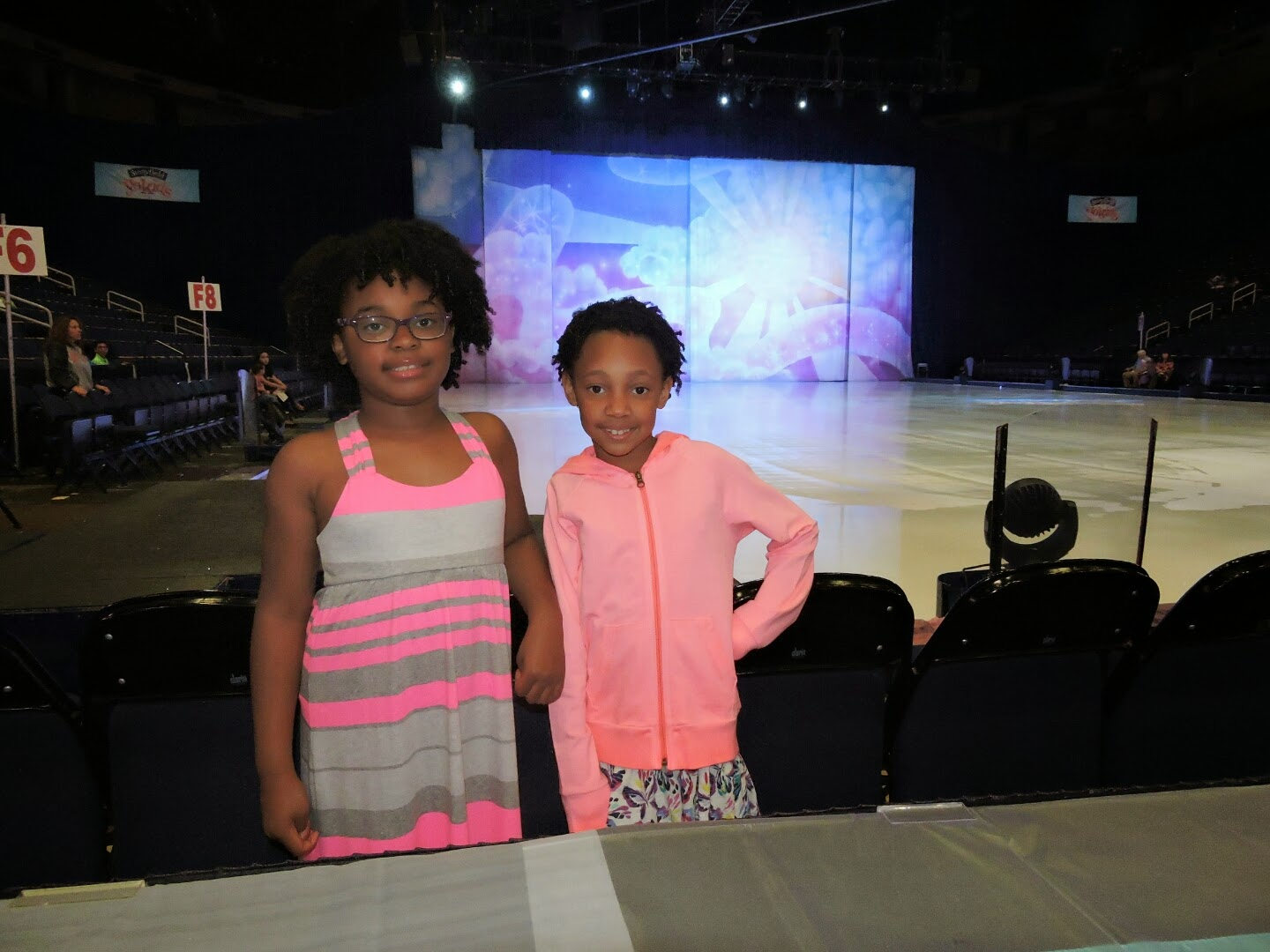 Scoring discounted tickets to disney on ice on goldstar m4hsunfo
