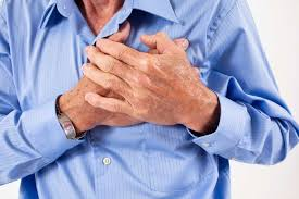Solutions to Chest Pain due to Lifting Heavy Objects