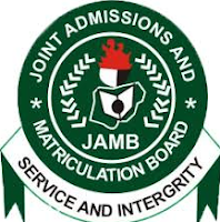 Image:JAMB UTME and Direct Entry Change of Course
